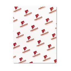 Nekoosa Fast Pack Digital Carbonless Paper, 8-1/2 x 11, White, 2500/Carton