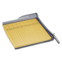 "ClassicCut Pro Paper Trimmer, 15 Sheets, Metal/Wood Composite Base, 18"" x 18"