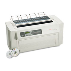 Pacemark 4410 Nine-Pin Dot Matrix Printer