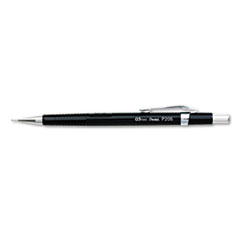 Sharp Mechanical Drafting Pencil, 0.5 mm, Black Barrel
