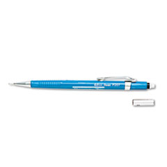 Pentel Sharp Mechanical Drafting Pencil, 0.7 mm, Blue Barrel