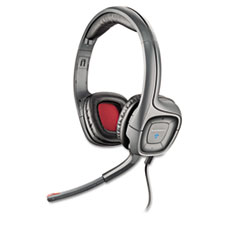 Plantronics .Audio 655 USB Stereo Headset w/Noise Canceling Mic
