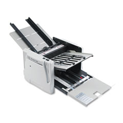 Martin Yale Model 1217A Medium-Duty AutoFolder, 10300 Sheets/Hour