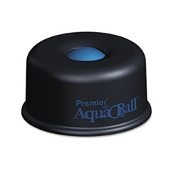 Premier AquaBall Floating Ball Envelope Moistener, 1 1/4
