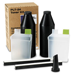 Printronix 704539006 Toner Kit, 16000 Page-Yield