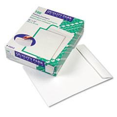 QUA 41613 Quality Park Catalog Envelope QUA41613