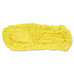 Rubbermaid Commercial Trapper Commercial Dust Mop, Looped-end Launderable, 5