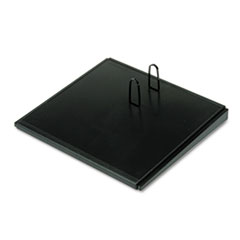 AT-A-GLANCE Calendar Base, Black, 4 1/2