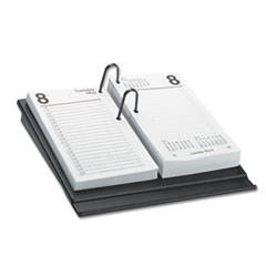 AT-A-GLANCE Desk Calendar Refill, 3 1/2