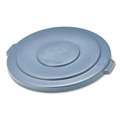 Rubbermaid Commercial Round Brute Lid, 26-3/4