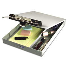 Saunders Storage Clipboard, 1/2