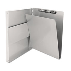Saunders Snapak Aluminum Forms Folder, 1/2