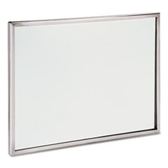 See All Wall/Lavatory Mirror, 26w x 18