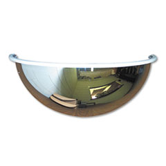 See All Half-Dome Convex Security Mirror, 26