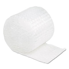 Sealed Air Bubble Wrap Cushioning Material, 1/2