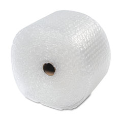Sealed Air Recycled Bubble Wrap, Light Weight 5/16
