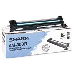 Sharp AM90DR Developer