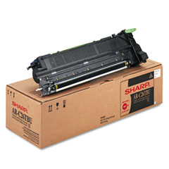 Sharp ARC26TBU Toner, 20000 Page-Yield, Black