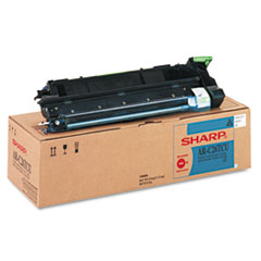 Sharp ARC26TCU Toner, 11000 Page-Yield, Cyan