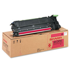 Sharp ARC26TMU Toner, 11000 Page-Yield, Magenta