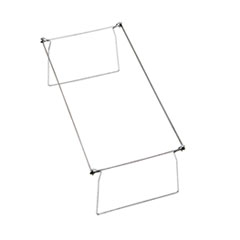 Smead Hanging Folder Frame, Letter Size, 23-27