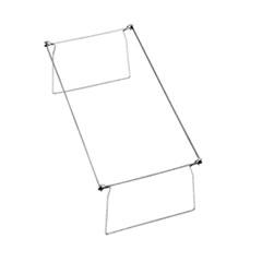 Smead Hanging Folder Frame, Letter Size, 23-27