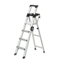 CSC 2061AABLD Cosco® Signature Series™ Aluminum Step Ladder CSC2061AABLD