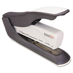PaperPro Heavy-Duty Stapler, 60-Sheet Capacity, Black/Silver