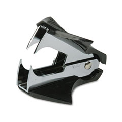 Swingline Deluxe Jaw Style Staple Remover, Black