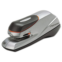 Swingline Optima Grip Electric Stapler, 25-Sheet Capacity, Silver