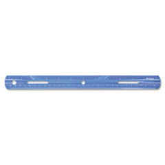 Westcott Plastic English and Metric School Ruler, 12