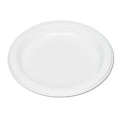 Tablemate Plastic Dinnerware, Plates, 7
