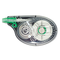 Tombow MONO Correction Tape, Non-Refillable, 1/6