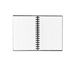 TOPS Royale Business Hardcover Notebook, Legal Rule, 5-7/8 x 8-1/4, 96-Sheet