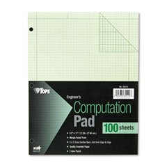 TOP 35510 TOPS Engineering Computation Pads TOP35510