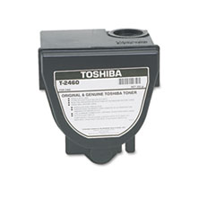TOS T2460 Toshiba T2460 Toner Cartridge TOST2460