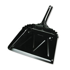 UNISAN Metal Dustpan, 12