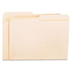 UNV 12112 Universal Top Tab Manila File Folders UNV12112