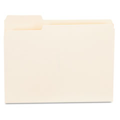 UNV 12121 Universal Top Tab Manila File Folders UNV12121