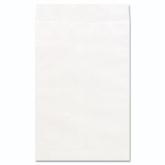 Universal One Tyvek Envelope, 10 x 15, White, 100/Box