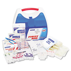 PhysiciansCare ReadyCare First Aid Kit for up to 50 People, 325 Pieces/Kit