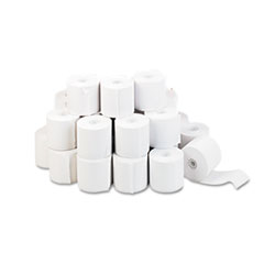 UNV 35710GN Universal Impact and Inkjet Printing Bond Paper Rolls UNV35710GN