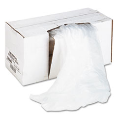 Universal High-Density Shredder Bags, 40-45 gal Capacity