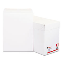Universal Catalog Envelope, Side Seam, 10 x 13, White, 250/Box