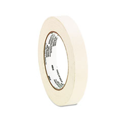 Universal General Purpose Masking Tape, 3/4