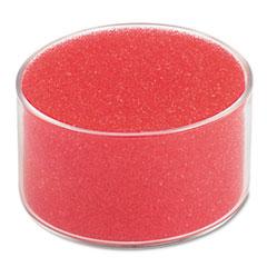 Universal Sponge Cup Moistener, 3