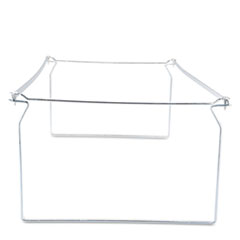 Universal Screw-Together Hanging Folder Frame, Legal Size, 23-26.77