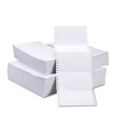 Universal Continuous Postcards, 4 x 6, 4,000/Carton