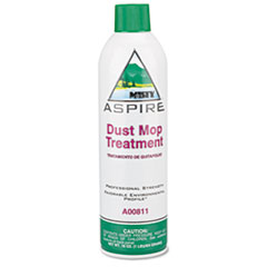Misty Aspire Dust Mop Treatment, 16 oz. Aerosol Can