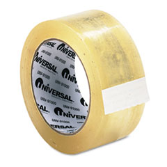 Universal Heavy-Duty Box Sealing Tape, 2